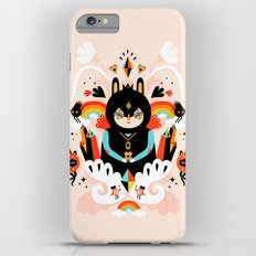 Rainbow Queen Slim Case iPhone 6 Plus