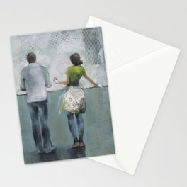 Nowhere Else Stationery Cards