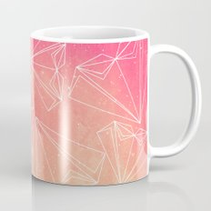 A heart is made of ... wishes Mug