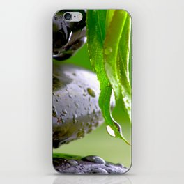 Wellness Stones iPhone Skin