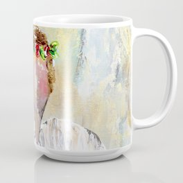 Beauty of His Glory Coffee Mug