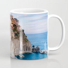 Italy Village Coffee Mug