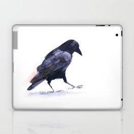 Crow #2 Laptop & iPad Skin