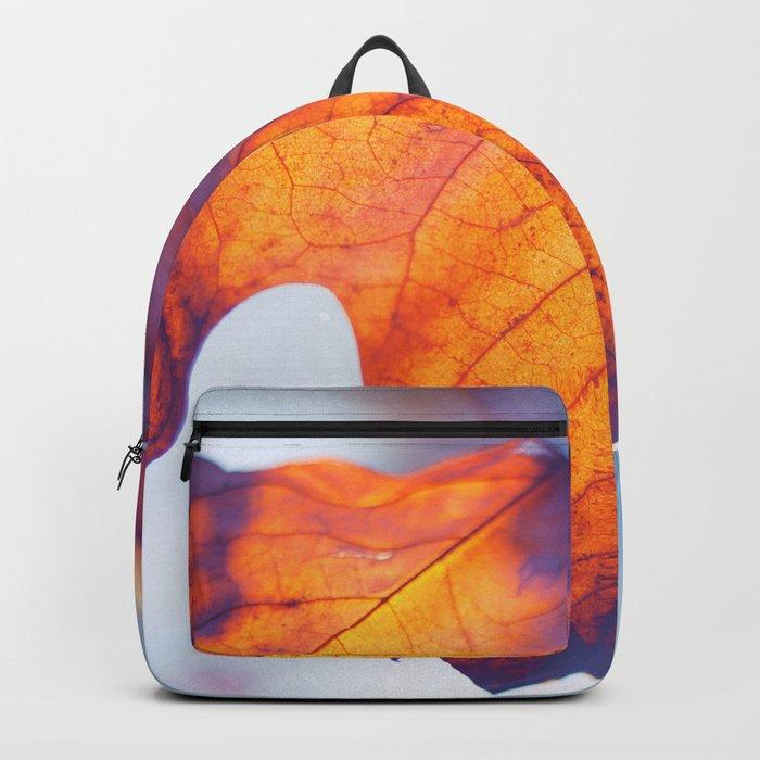 Shine in my Heart Backpack