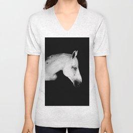 Pale Horse Unisex V-Neck