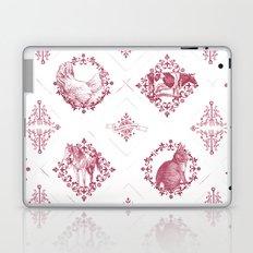 Animal farm II Laptop & iPad Skin