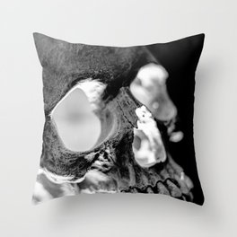 Light Within 3 Throw Pillow
