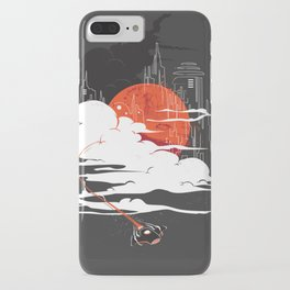 Uncharted Voyage iPhone Case