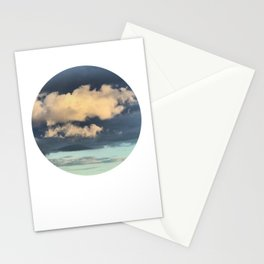 Wandering Cloud Stationery Cards