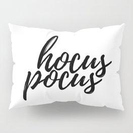 Hocus Pocus (Light) Pillow Sham