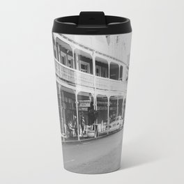 Streets of Cape Town Travel Mug