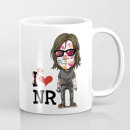 We love Norman! Coffee Mug