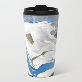 Silver Fox Travel Mug