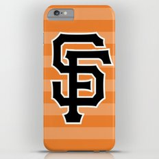 SF Giants iPhone 6 Plus Slim Case