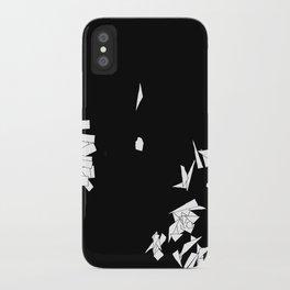 Fragmentation 2 iPhone Case