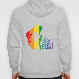 LGBT T-Shirt Funny Her Beast Lesbian Gay Pride Gift Apparel Hoody