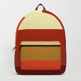 vintage color  Backpack