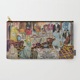 Last Supper, DK Carry-All Pouch