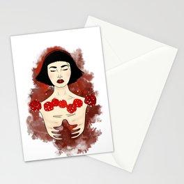Blanca Nieves (Snow White) Stationery Cards