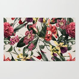 VS019 Botanical Garden Rug