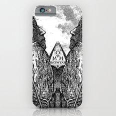 Zephyrus & Eurus iPhone 6s Slim Case