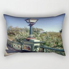 Albert Bridge  Rectangular Pillow