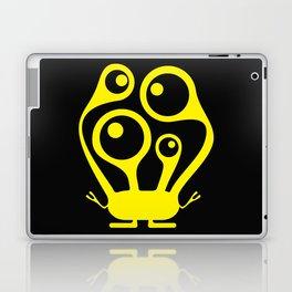 GETOUT New Laptop & iPad Skin