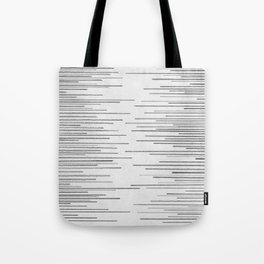 Fluctuation Tote Bag