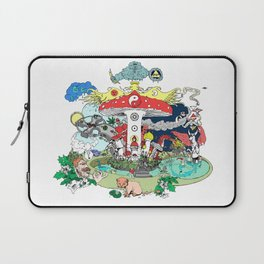 MISSING LINK Laptop Sleeve