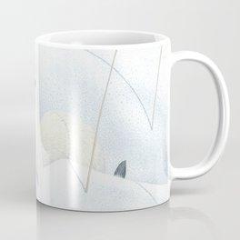Ermine Weasel Coffee Mug