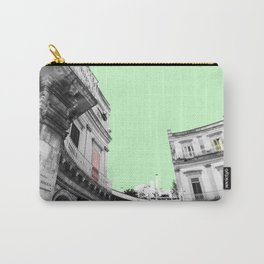 Martina Franca Carry-All Pouch