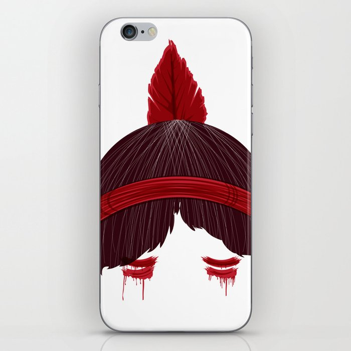 Arrowheads iPhone Skin