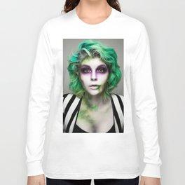 Miss Betelgeuse Long Sleeve T-shirt