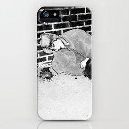 Vomit iPhone Case