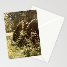 Country Summer Breeze Stationery Cards