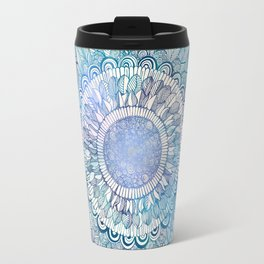 It's a glorious day, Buttercup Travel Mug