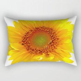 Sunflower 11 Rectangular Pillow