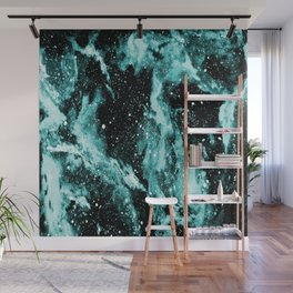 Galaxy (Iced) Wall Mural