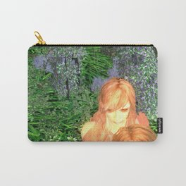 Cult of Youth: Here We Go Carry-All Pouch