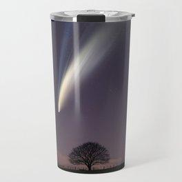 Comet 'Neowise' Travel Mug