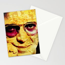 El Cantante Stationery Cards