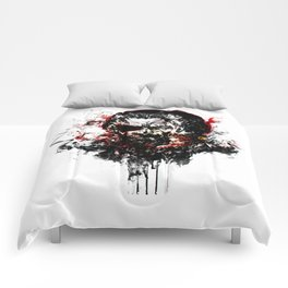 Metal Gear Solid V: The Phantom Pain Comforters