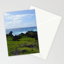 Land, Sea, & Sky Stationery Cards