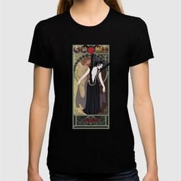 Dark Lili Nouveau - Legend T-shirt