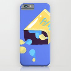 Spilled Chips Slim Case iPhone 6s