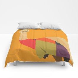 Emu Comforters