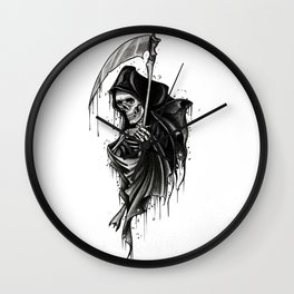 Its your time Wall Clock
