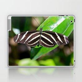 Butterfly Magic Laptop & iPad Skin