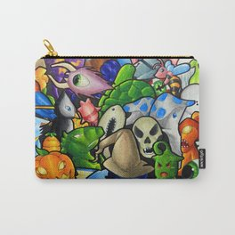 All terraria's pets Carry-All Pouch