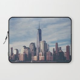 New York 08 Laptop Sleeve